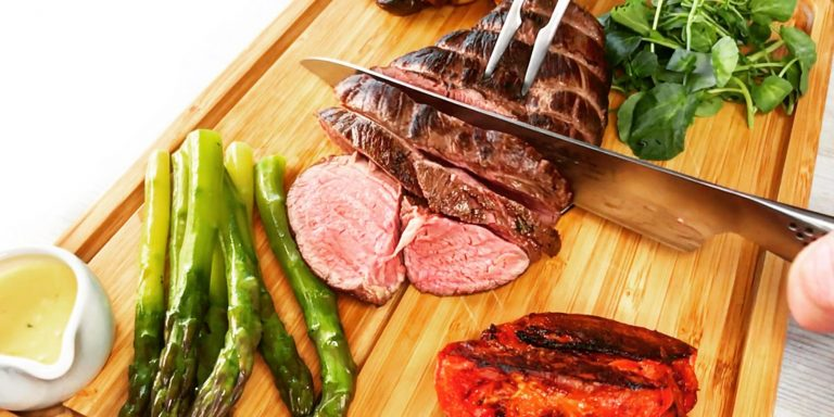 Meat and Meat Substitutes